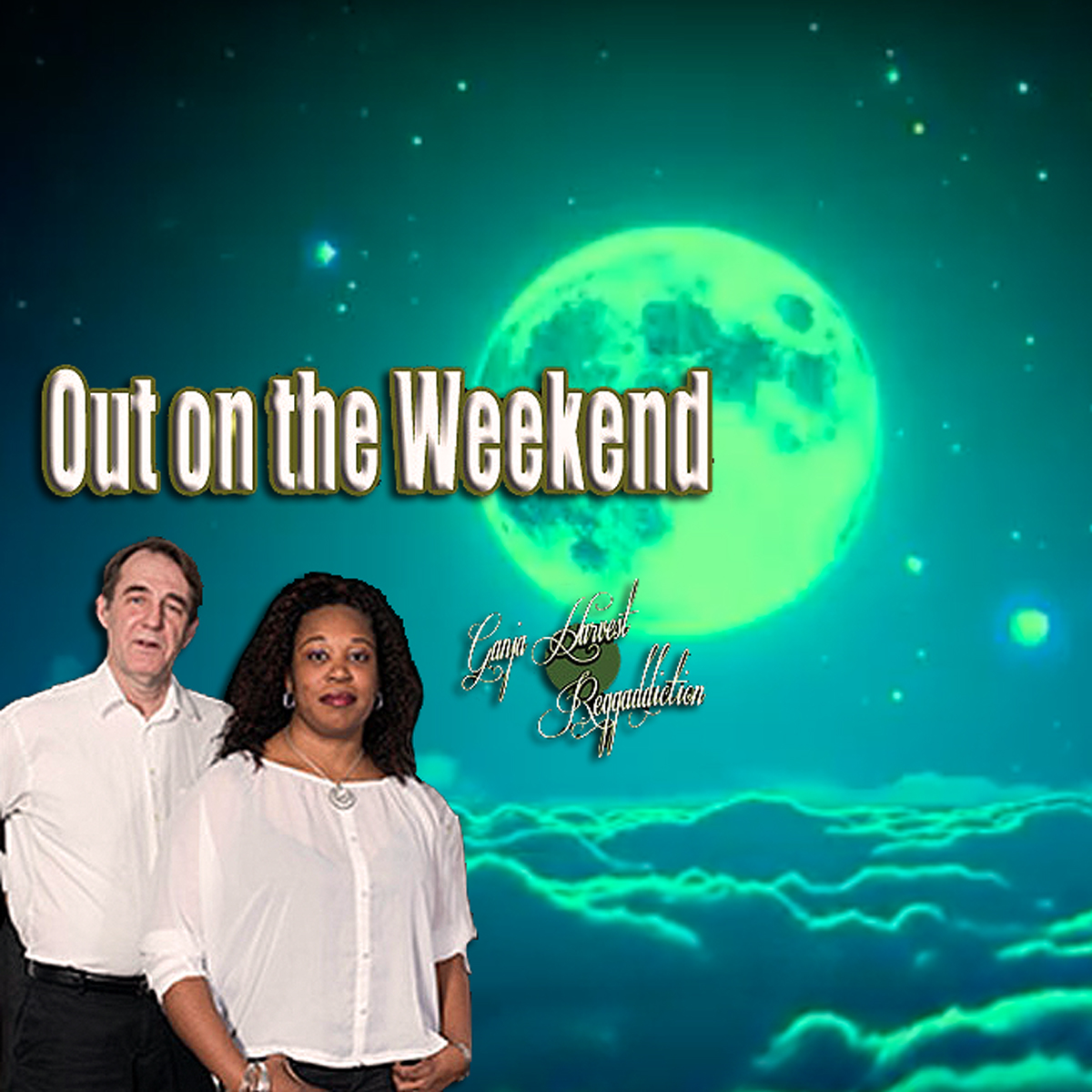 Reggaddiction | 'Out On The Weekend'