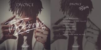 "UbuntuFM Reggae | Dvoyce | ""The Beginning"""