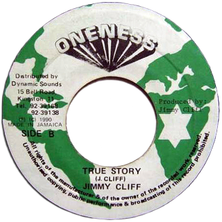 UbuntuFM Reggae | Jimmy Cliff | True Story
