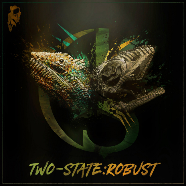 Two-State | Robust | UbuntuFM Reggae Radio