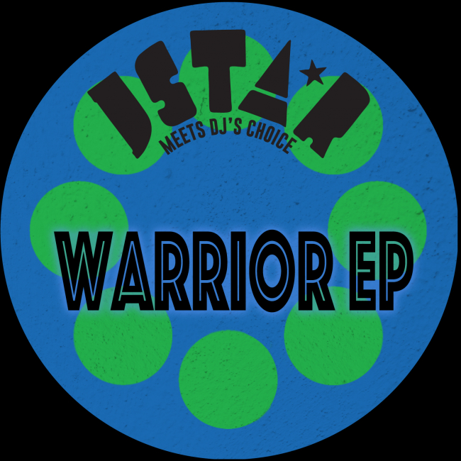 "Jstar meet's DJ's Choice | ""Warrior EP"""